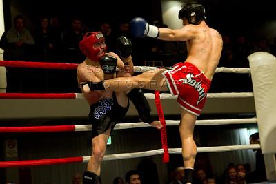 2012 July Bonnyrigg Sports Centre - Jez Promotions
