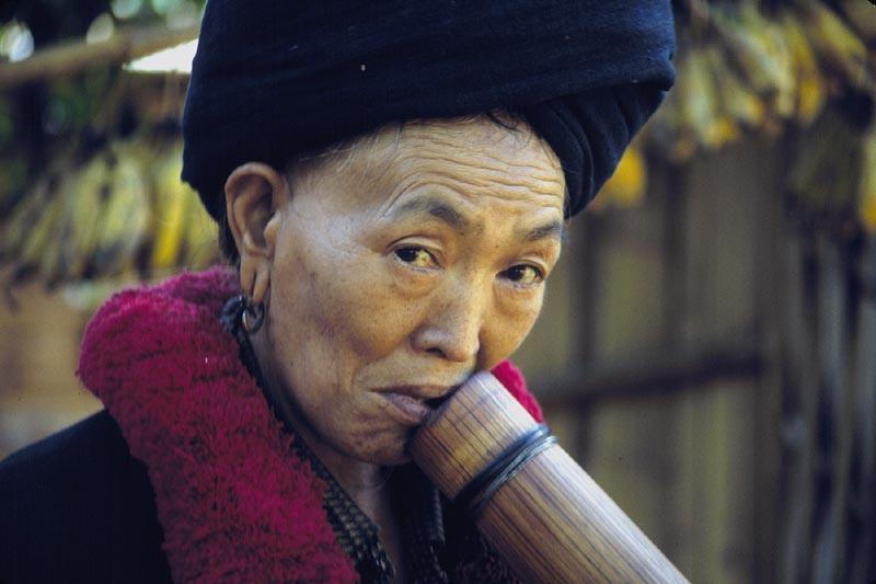 Yao Pha Dua, Thailand 1989