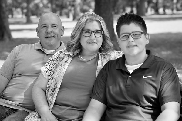 (07.03.2021) THE LAWLESS FAMILY @ TOWER GROVE PARK