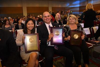 4-Quality Awards Ceremony