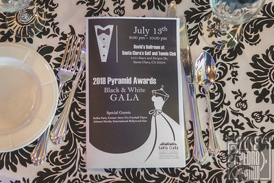 Santa Clara Chamber 2018 Pyramid Awards