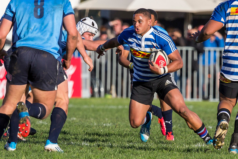 WP vs. Blue Bulls u18