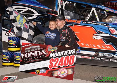 Fonda Speedway 7-10-2021 Showstopper Photos