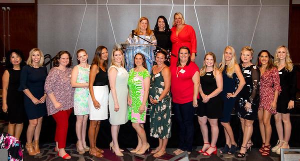 The Junior League of Sarasota's 2018/19 Annual Awards Celebration
