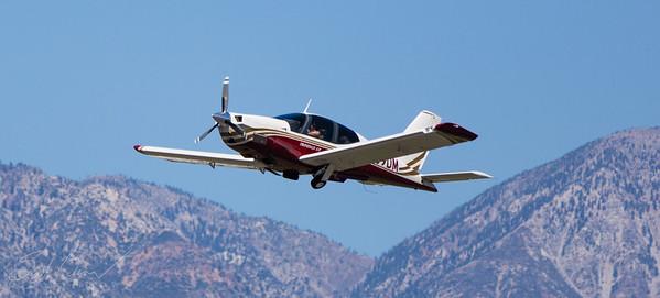 Aircraft - Bracket (POC) 4-6-14