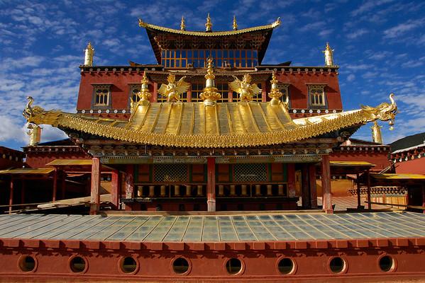 2. Shangri-La (Zhongdian)