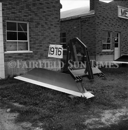 1973 & 1976 - Meyer Ditcher, Fairfield, Montana