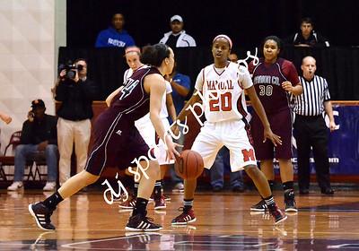2011-2012 Basketball