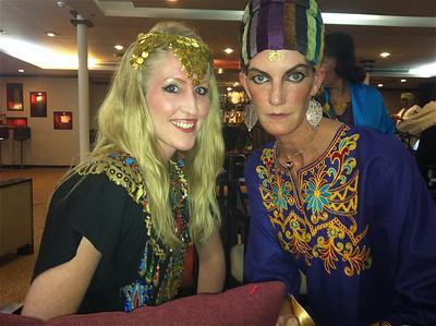 Shaumbra Egypt Tour - February 2013