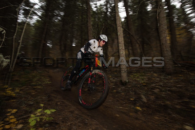 Short Track Cross Country