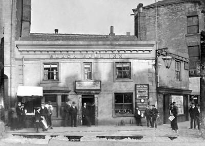 Black Bull Inn