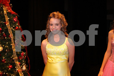 Miss PV High and Middle School 2009