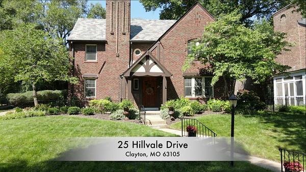25 Hillvale Drive