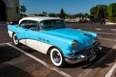 Cuba - Classic Cars