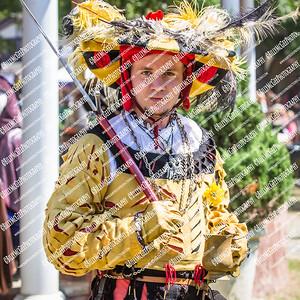Maryland Renaissance Festival  -  21 Aug 2016
