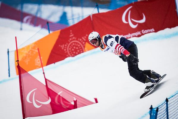 3-16-2018 Snowboard