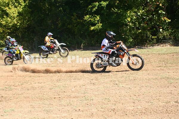 Race 15