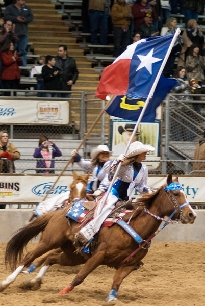2012 02 11 Humble Rodeo