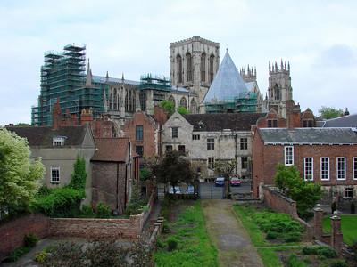 York Minster - England