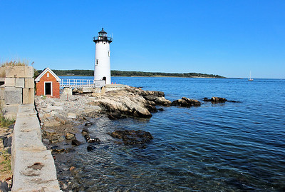 New Hampshire Lighthouses