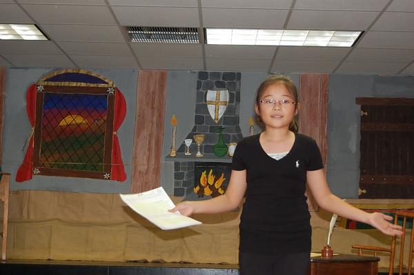 4N Henry VIII Performance