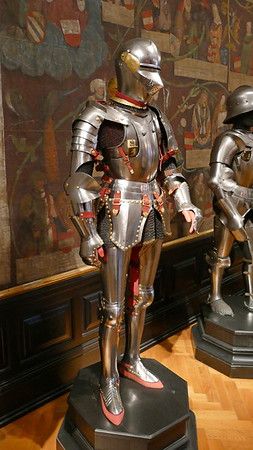 Imperial Armoury
