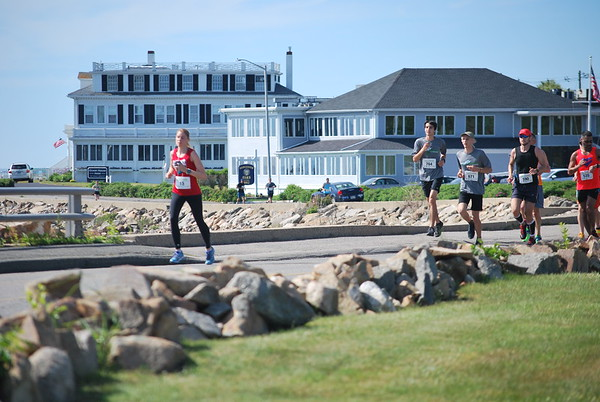 2017 Twin Lobster Half Marathon