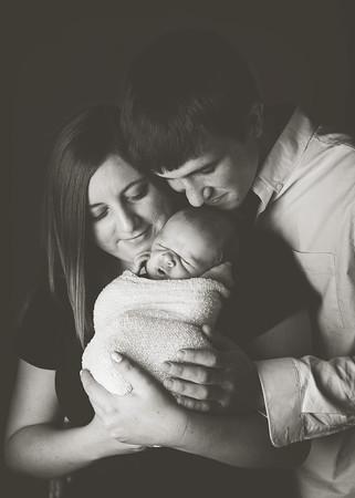 Turner, Katie newborn