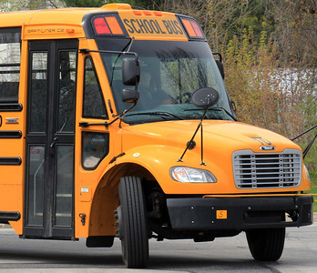 THE DELCO SCHOOL BUS RODEO - APRIL 25,2015
