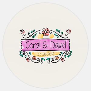 Coral & David
