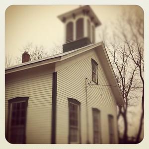 Artesia Schoolhouse