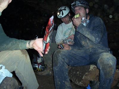2008 Scouting Photos