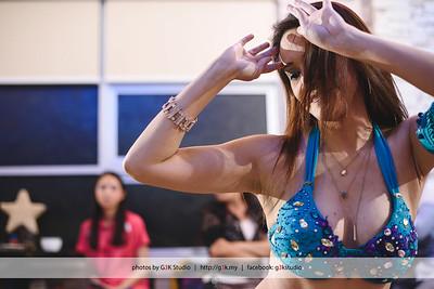 20150718 Brancy Belly Dance Wonderland Hafla