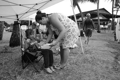 Haleiwa Menehune Contest