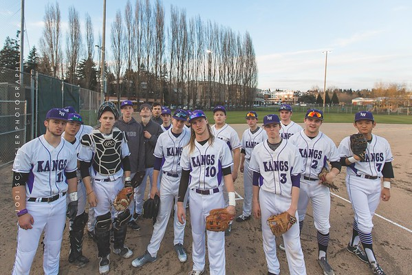 2016 | LWHS Varsity Baseball