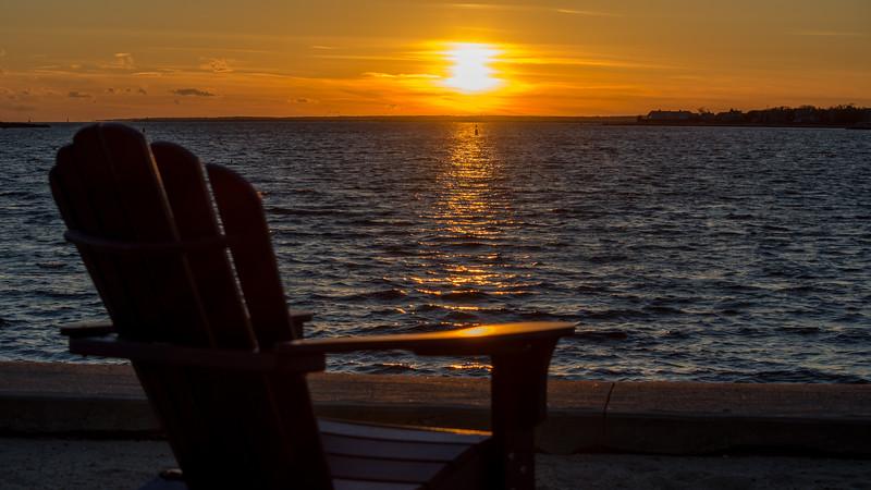 beach chair and sunset (1 of 1).jpg