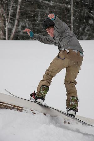 Freeski on the Turf | January 9