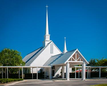 Chapel Shots