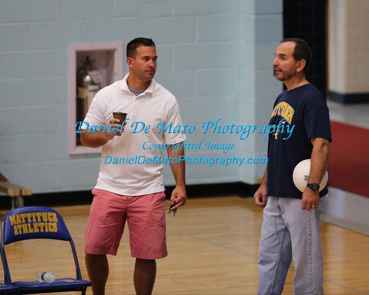 Mattituck Volleyball action shots from the Mattituck HS Volleyball Tournament 9-28-13