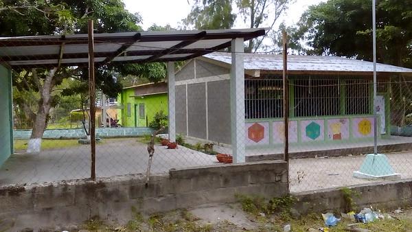 Los Charcos, Honduras, 2016