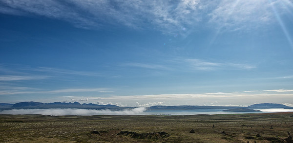5 Day tour South West Iceland in August