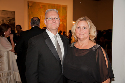 2011 Founders Ball