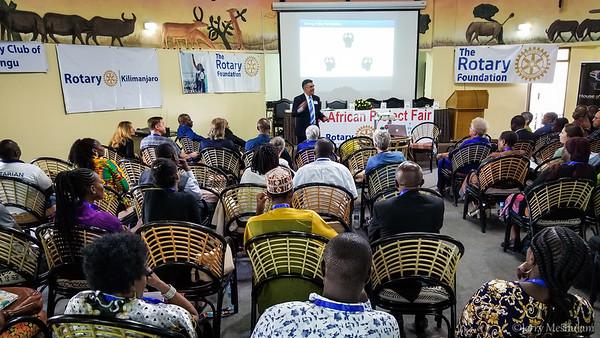 East Africa Project Fair-2020