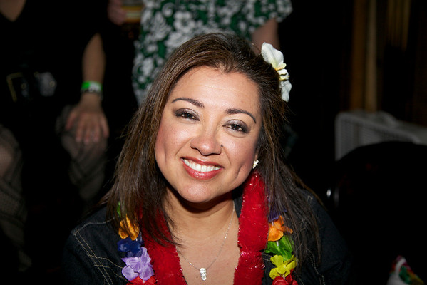 Rupert's South Pacific Party 2011