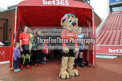 Kent CSFA U14 0 Lancashire CSFA U14 4