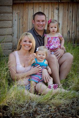 Kopp Family Photos