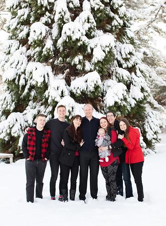 Andreason Family :: 2019