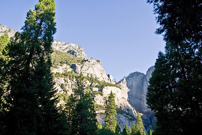 2012  Yosemite National Park