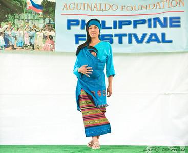 Mabuhay Fashion Show