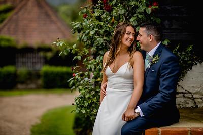 Rob and Charlotte Wedding